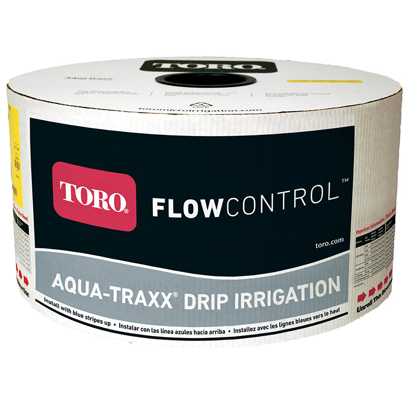 Tape and Dripline › Aqua-Traxx® FlowControl™